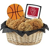WNCAAB1-UOKLA - NCAA Basketball Basket - University of Oklahoma