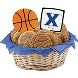 WNCAAB1-XU - NCAA Basketball Basket - Xavier University