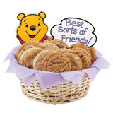 WP1 - Best Sorts of Friends Basket