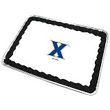 SHNCAA1-XU - NCAA Sheet Cookie - Xavier University