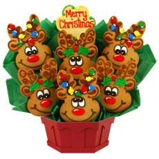 A277 - Christmas Reindeer Roundup