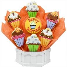 A400 - Cute as a Cupcake