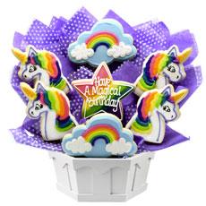Magical Unicorn Cookies   Unicorn Gift
