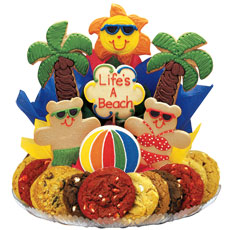 Beach Cookie BouTray™