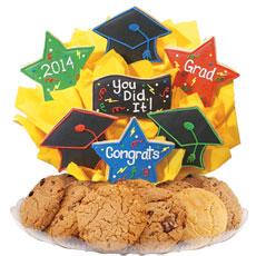 B260 - Graduation Celebration BouTray™