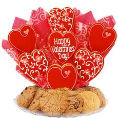 B443 - Lovely Valentine BouTray™
