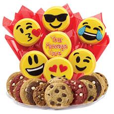 B446 - Sweet Emojis BouTray™