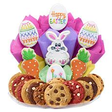 Easter Cookies   Specialty Easter Basket