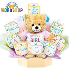 Build-A-Bear Cookie Gifts