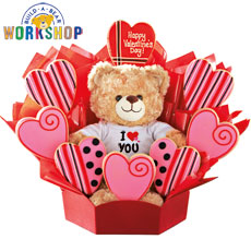 Build-A-Bear - Sweet Valentine