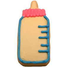 CFG1 - Baby Bottle Cookie Favors