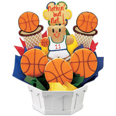 A46 - Basketball