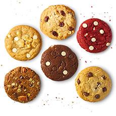 Gourmet Millionaire Cookies (12)