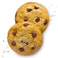 Gourmet Chocolate Chip Cookies (24)
