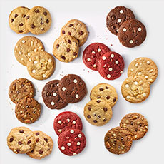 BXB9-01 - 2 Dozen Assortment with Nuts BouTray™