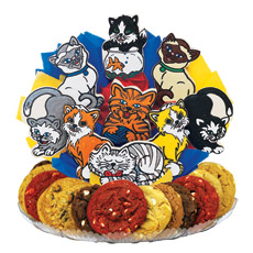 Cats Meow Cookie BouTray?