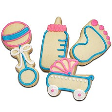 CFA1 - Baby Cookie Favors
