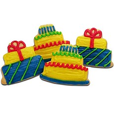 CFA7 - Birthday Bright Cookie Favors