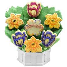 A258 - Congratulations Spring Blossoms