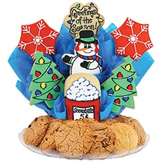 B376 - Cozy Winter Wishes BouTray™