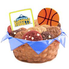 WNBA1-DEN - Pro Basketball Basket - Denver