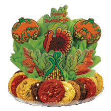 Fall Blessings Cookie BouTray™