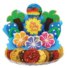 B371 - Fun In The Sun BouTray™