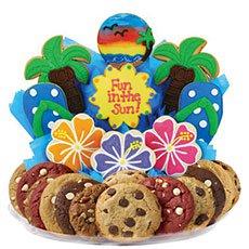 Fun In The Sun Cookie BouTray™