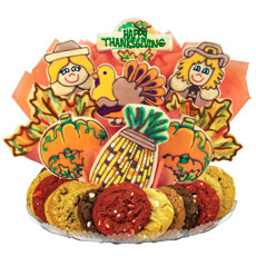 Give Thanks Cookie BouTray™