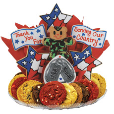 A Grateful Country Cookie BouTray™