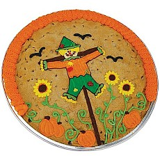 Harvest Happiness Cookie Cake