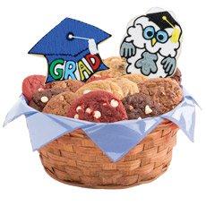 Graduation Gift Basket   Grad Gifts