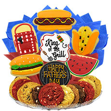 Good Father's Day Gift | Cookie Gift