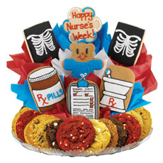 Nurse's Week Cookie BouTray™