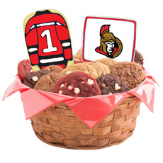 WNHL1-OTT - Hockey Basket - Ottawa