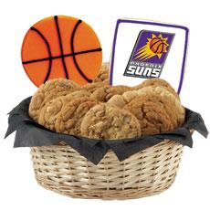 WNBA1-PHX - Pro Basketball Basket - Phoenix