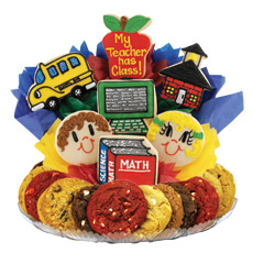 School Cookie BouTray™