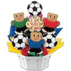 A48 - Soccer