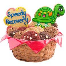 W121 - Speedy Recovery Basket