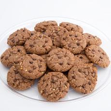 Gourmet Millionaire Cookie Tray (24)
