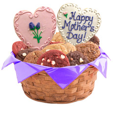 W288 - Mother's Day Heirloom Basket