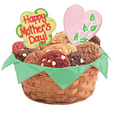 W418 - Love for Mom Basket