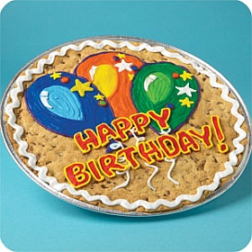 Order A Cookie Cake From Kroger Cake Image Diyimages Co