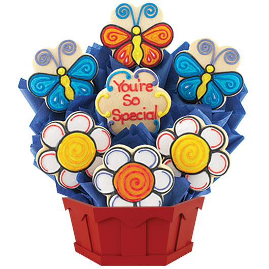 You're So Special Cookie Bouquet