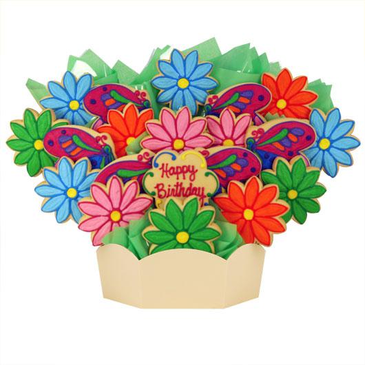 Grand Cookie Bouquet