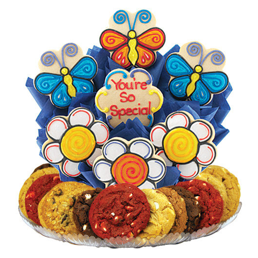 You're So Special Gourmet Gift Basket