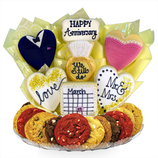 We Still Do Gourmet Gift Basket