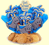 Get Whale SoonBouTray™ {B414}