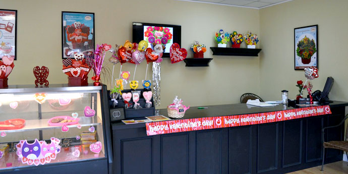 Tampa gift baskets cookie gifts in tampa florida cookies by design franchise negle Images