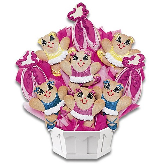 The Recital Cookie Bouquet
